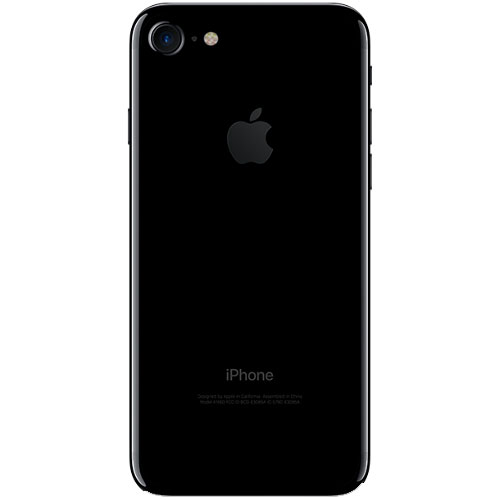 IPhone 7 256GB LTE 4G Jet