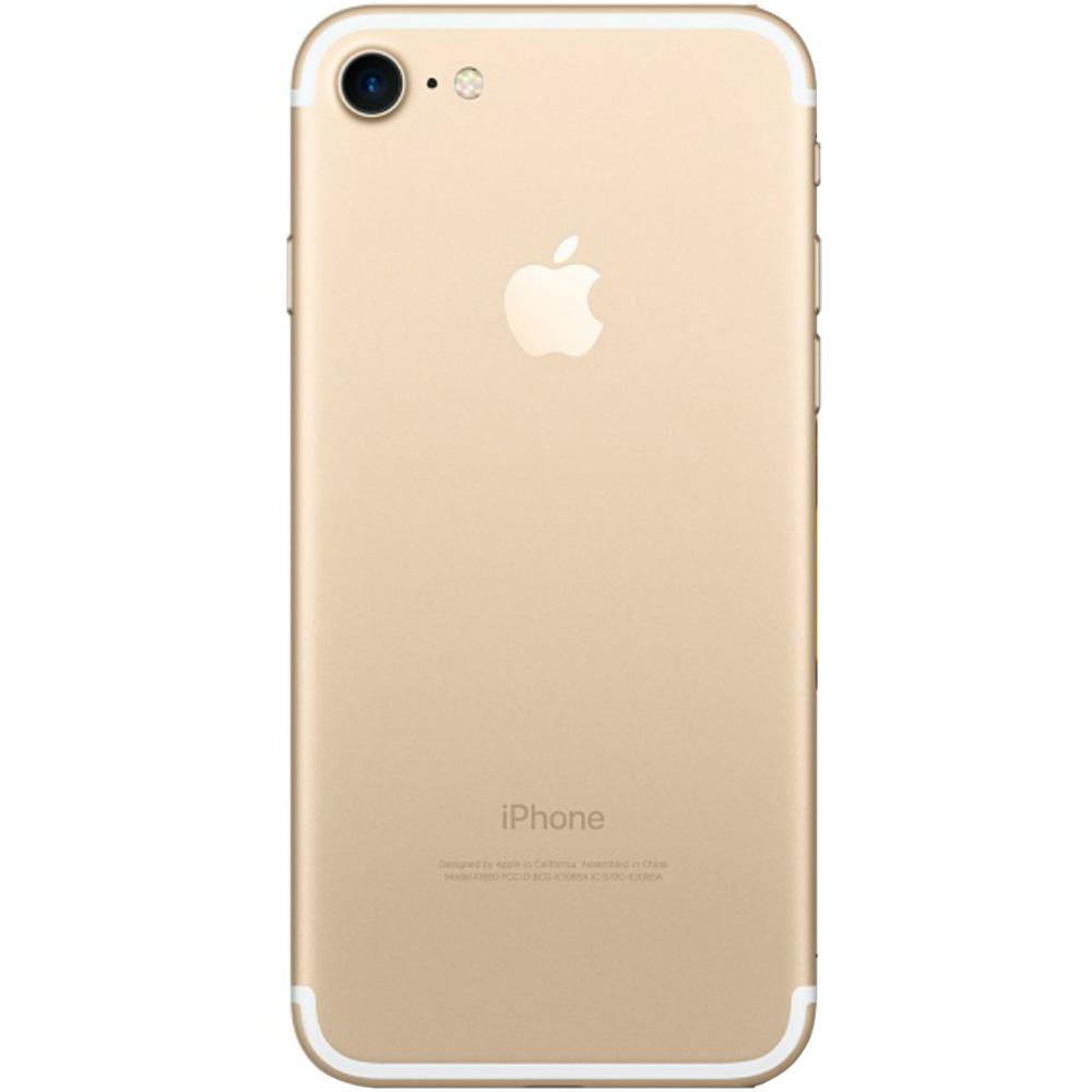 IPhone 7 32GB LTE 4G Auriu Factory Refurbished