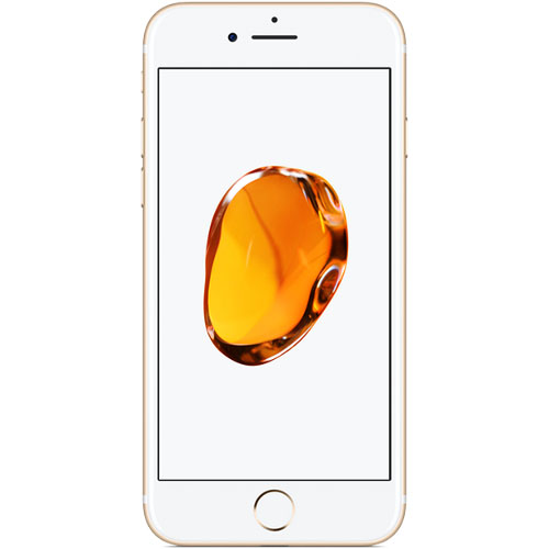 IPhone 7 32GB LTE 4G Auriu
