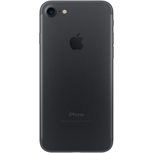 IPhone 7 32GB LTE 4G Negru