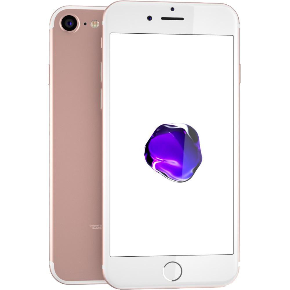IPhone 7 32GB LTE 4G Roz Factory Refurbished