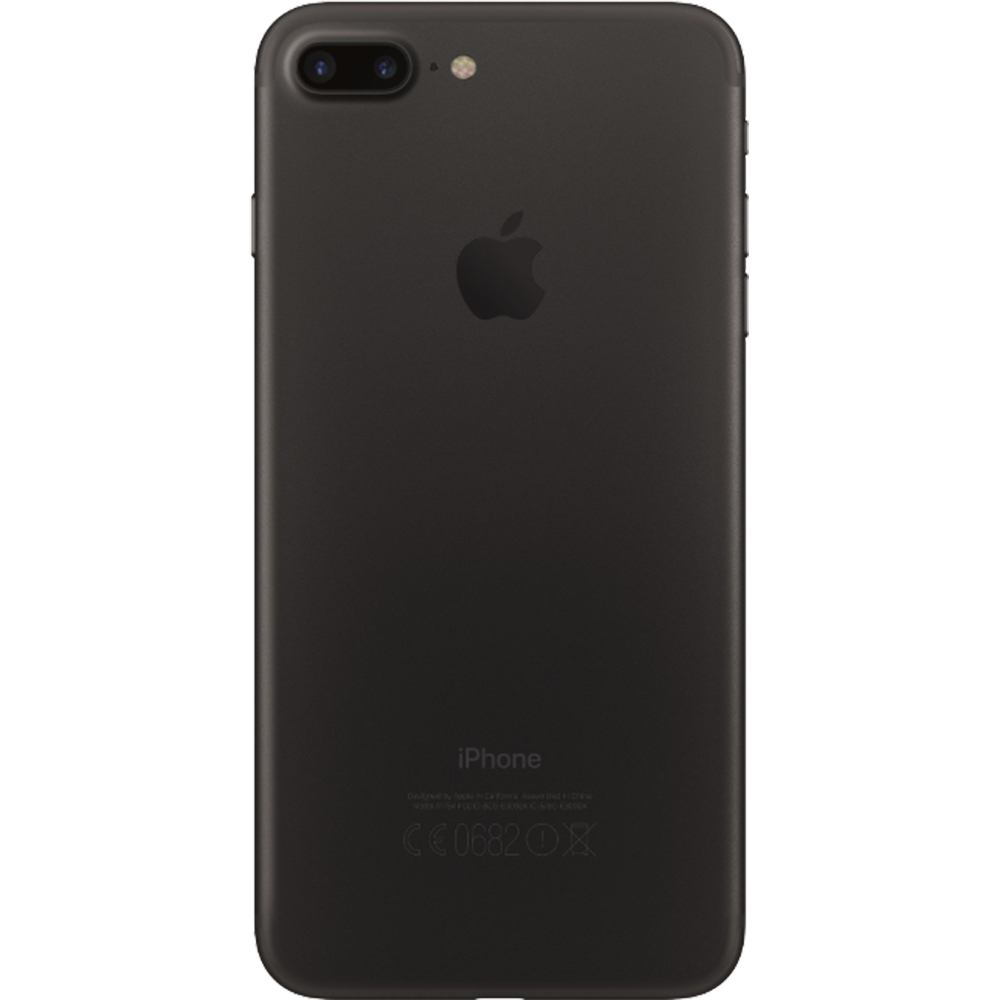 IPhone 7 Plus 128GB LTE 4G Negru Mat 3GB RAM Reconditionat A+