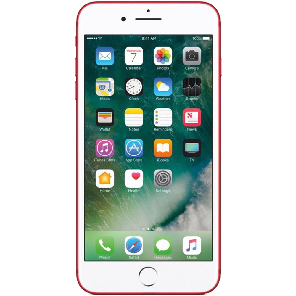 IPhone 7 Plus 128GB LTE 4G Rosu Special Edition 3GB RAM