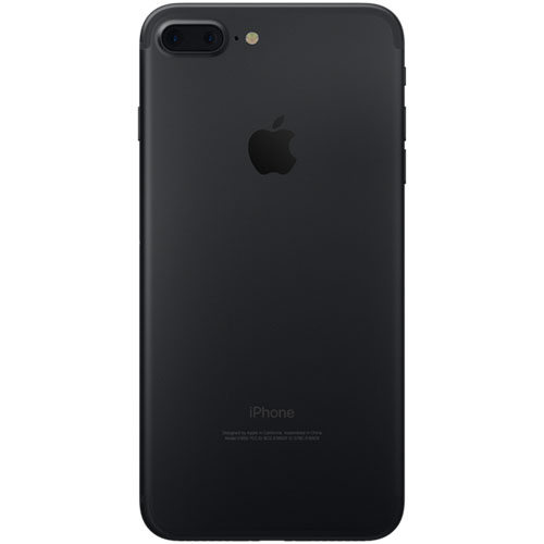 IPhone 7 Plus 256GB LTE 4G Negru 3GB RAM