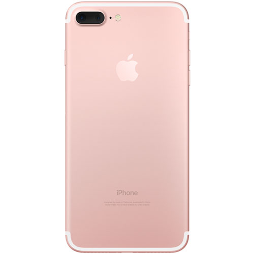IPhone 7 Plus 256GB LTE 4G Roz 3GB RAM