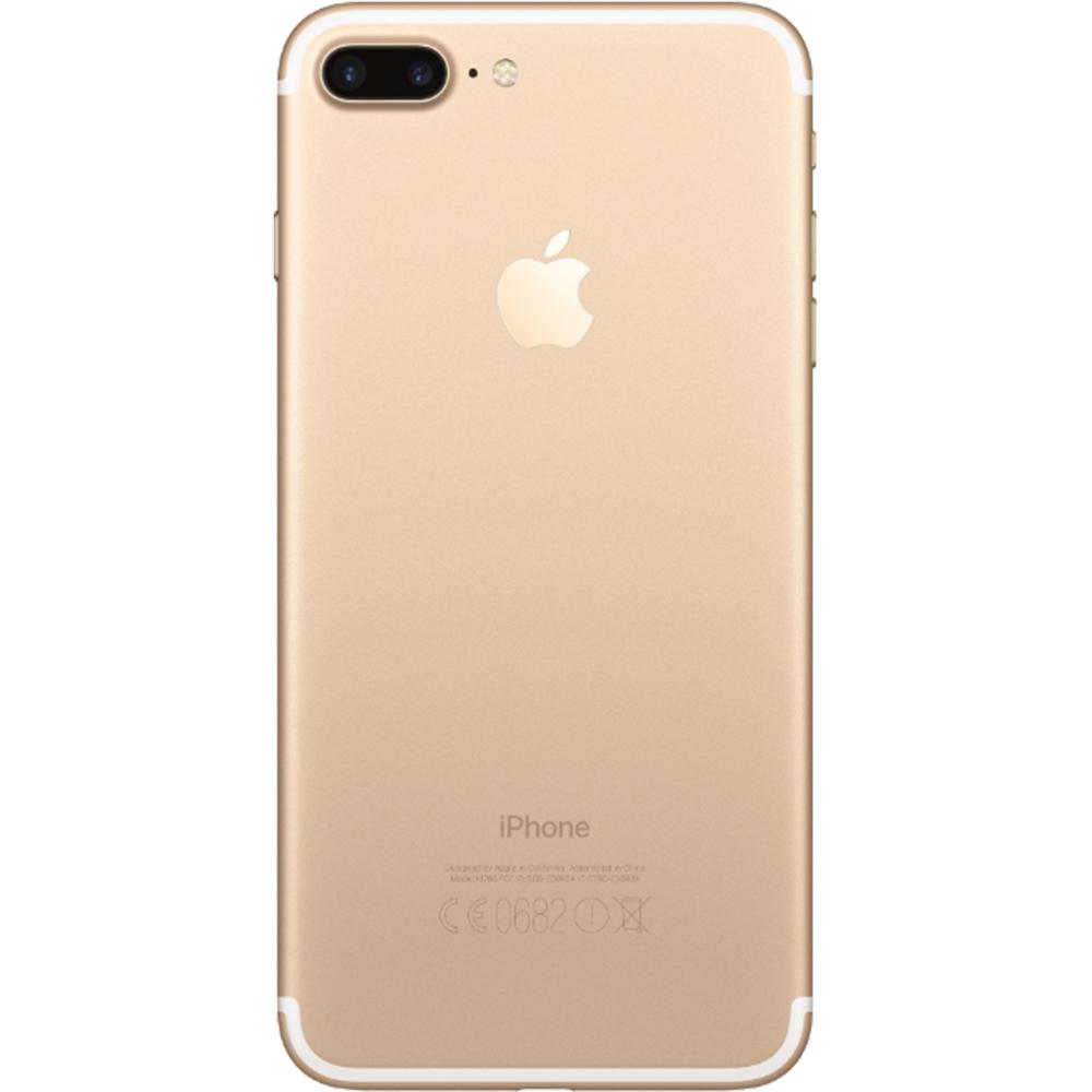 IPhone 7 Plus 32GB LTE 4G Auriu 3GB RAM Reconditionat A+