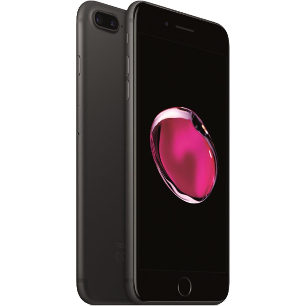 IPhone 7 Plus 32GB LTE 4G Negru Space Gray 3GB RAM Reconditionat A+