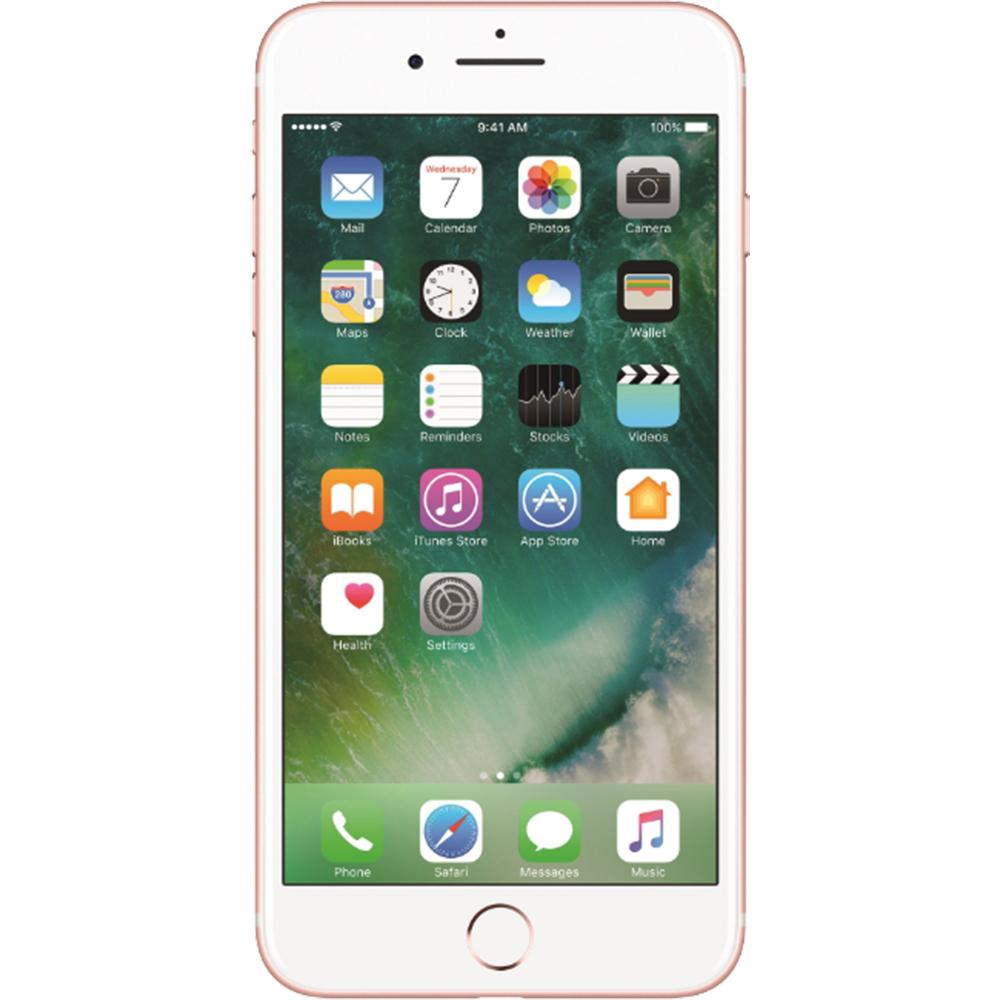 IPhone 7 Plus 32GB LTE 4G Roz 3GB RAM Reconditionat A+