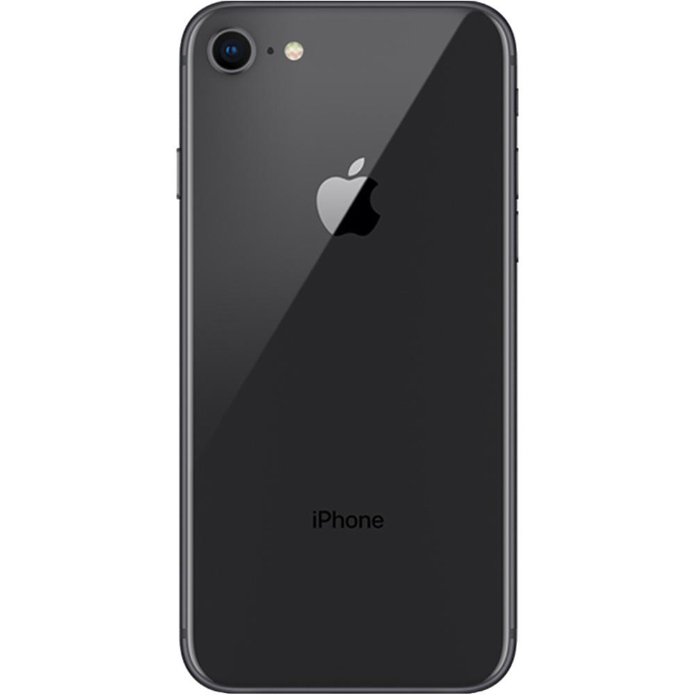 IPhone 8 256GB LTE 4G Negru NOU,  Swap(fara accesorii in pachet)
