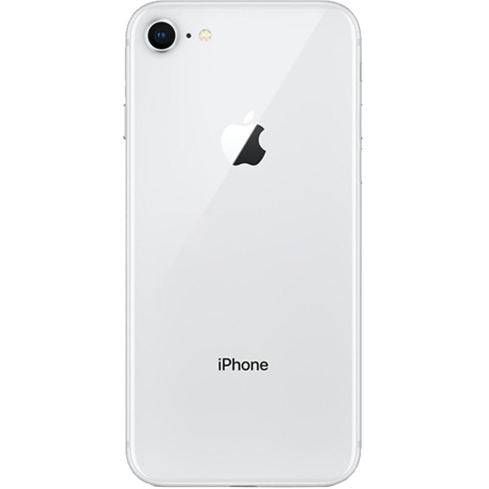 IPhone 8 64GB LTE 4G Argintiu 2GB RAM Reconditionat A+
