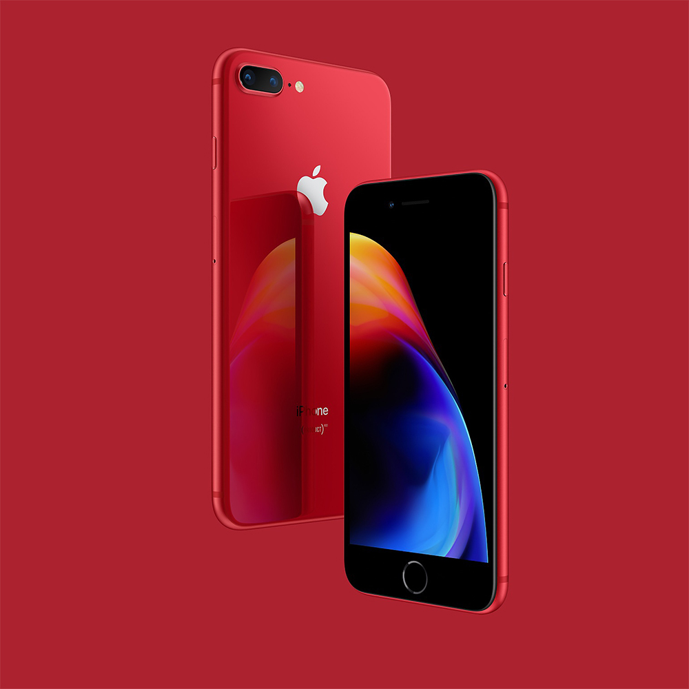 IPhone 8 Plus 256GB LTE 4G Rosu Special Edition 3GB RAM