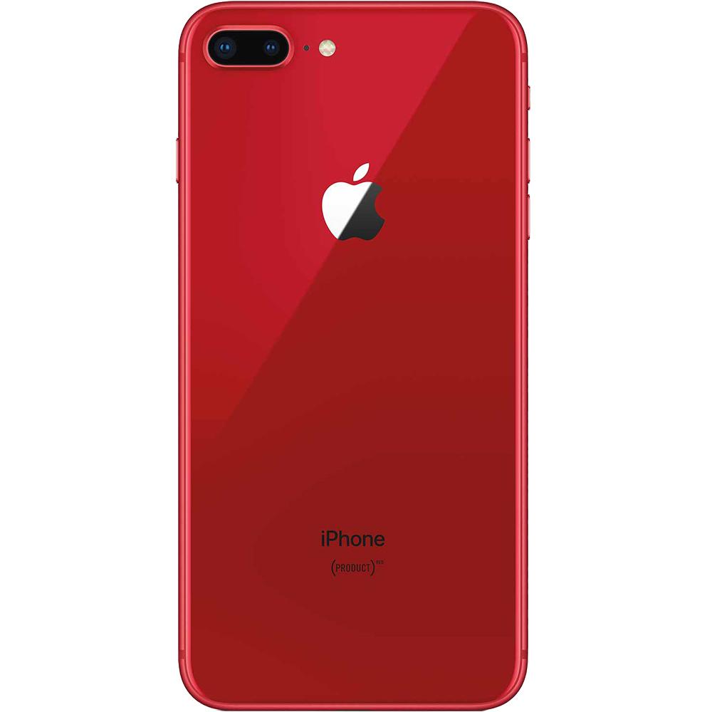 IPhone 8 Plus 64GB LTE 4G Rosu Special Edition 3GB RAM