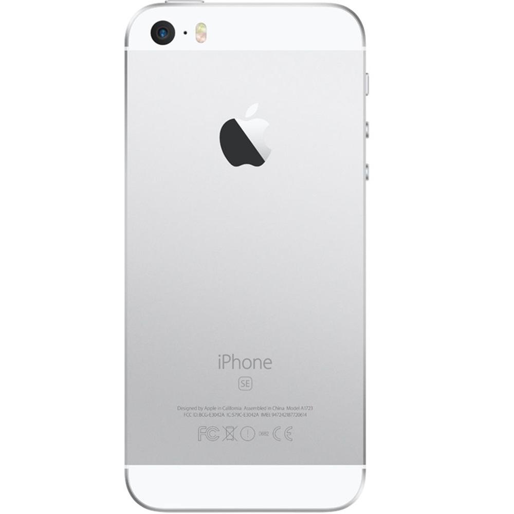 IPhone SE 32GB LTE 4G Argintiu