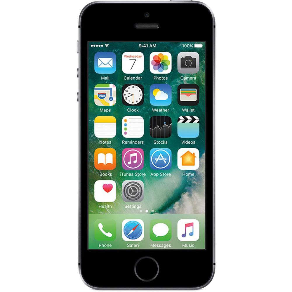 IPhone SE 32GB LTE 4G Gri