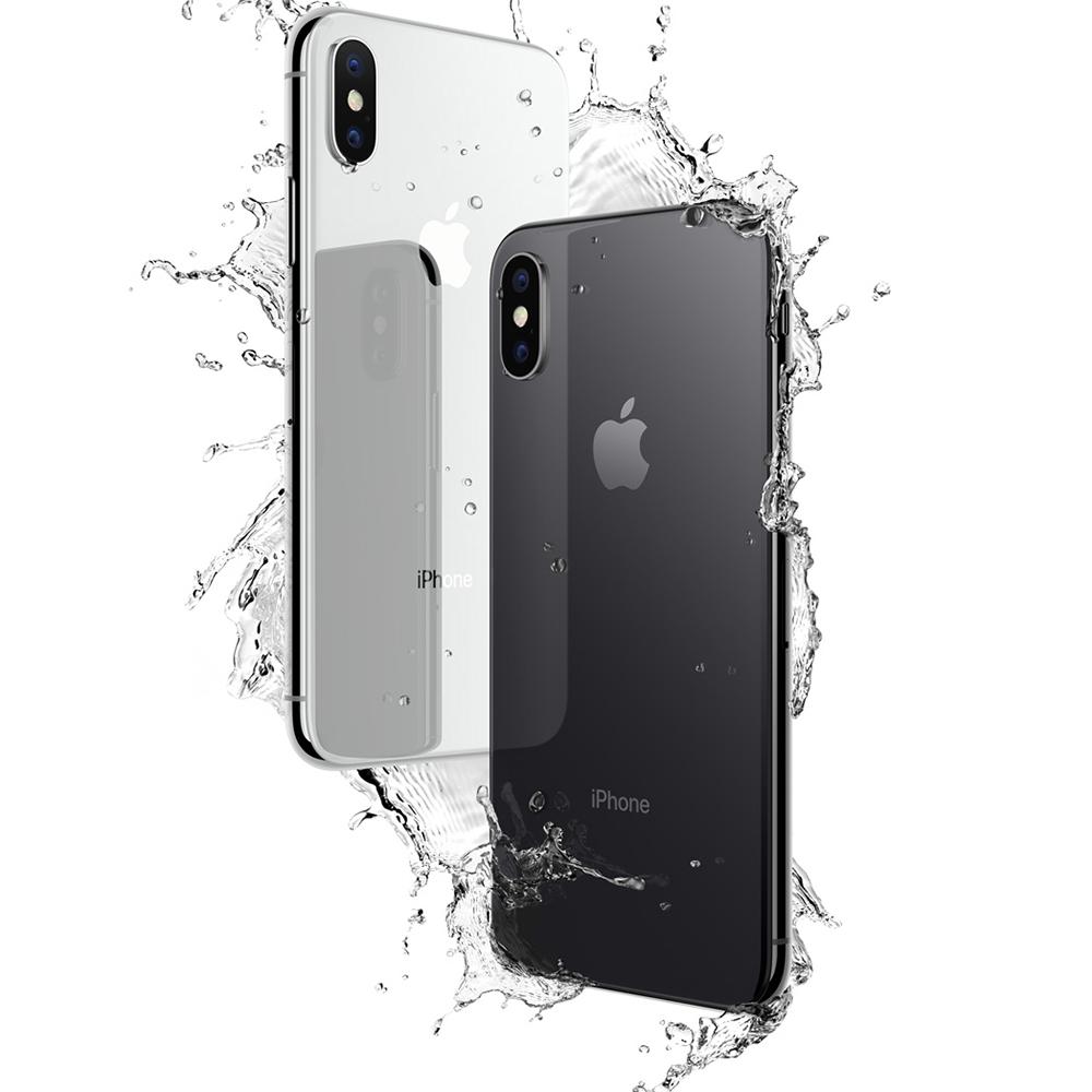 IPhone X 64GB LTE 4G Argintiu 3GB