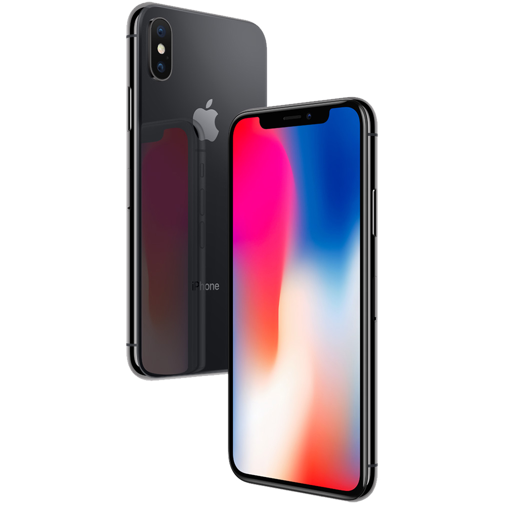 IPhone X 64GB LTE 4G Negru 3GB RAM