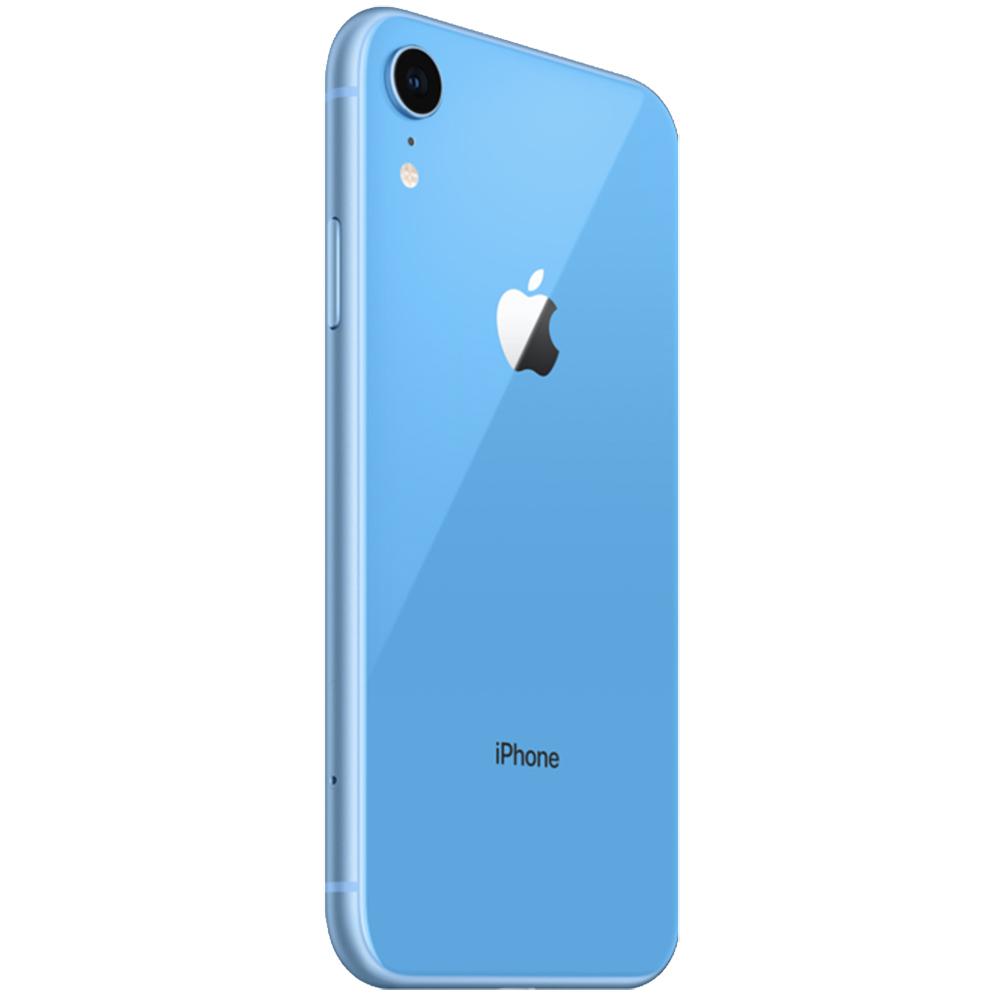 IPhone XR 256GB LTE 4G Albastru 3GB RAM