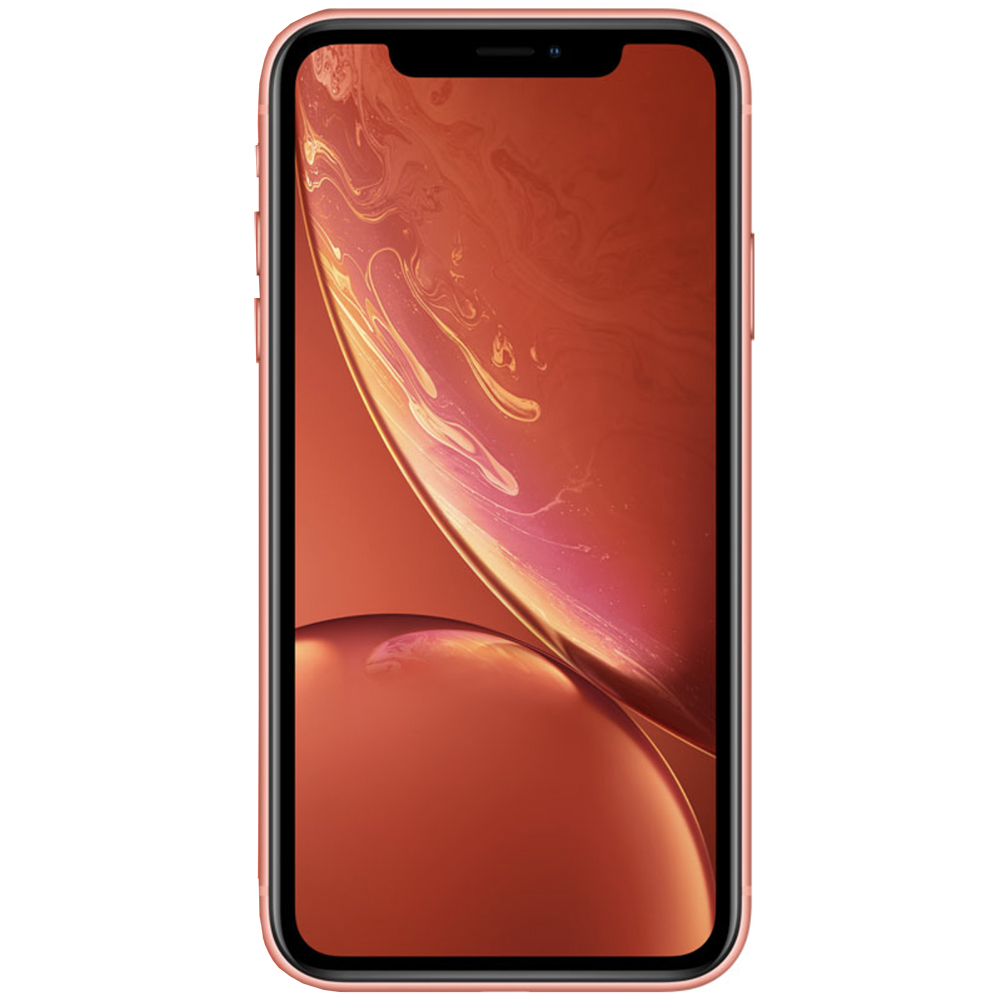 IPhone XR 256GB LTE 4G Coral 3GB RAM