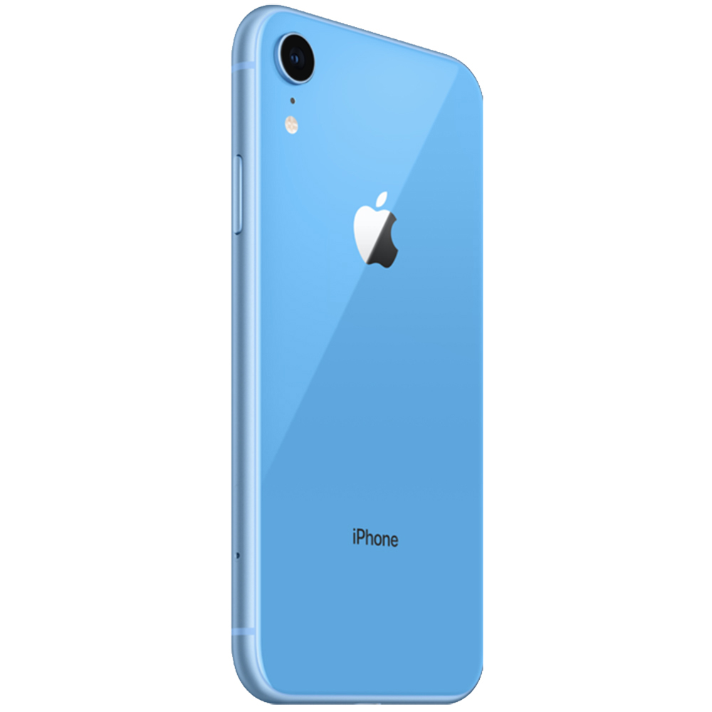 IPhone XR Dual Sim 128GB LTE 4G Albastru 3GB RAM