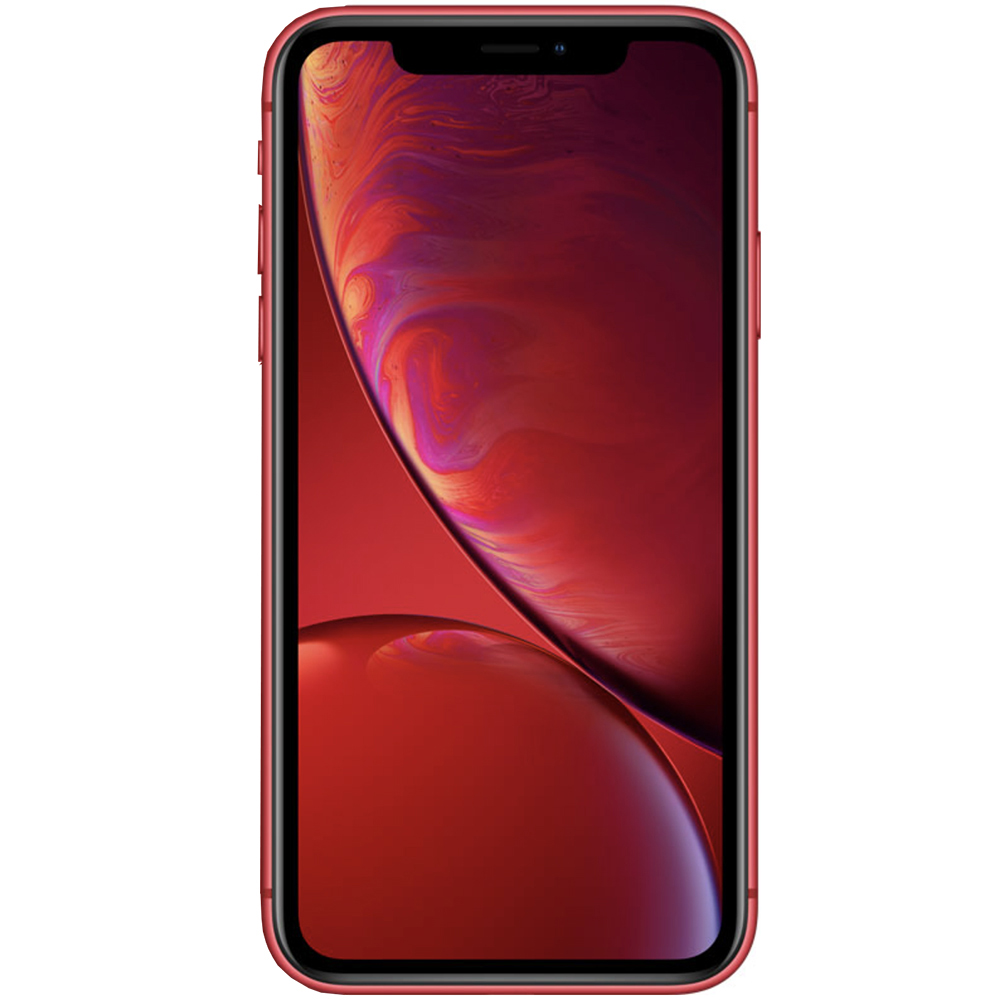 IPhone XR Dual Sim 128GB LTE 4G Rosu 3GB RAM