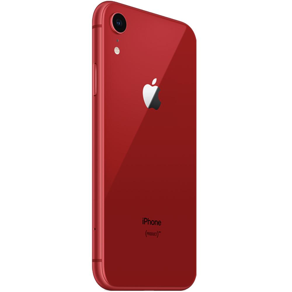 IPhone XR Dual Sim 64GB LTE 4G Rosu 3GB RAM
