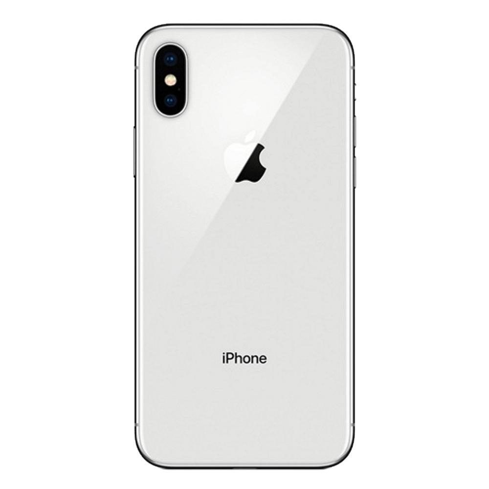 IPhone Xs Dual Sim eSim 256GB LTE 4G Argintiu 4GB RAM