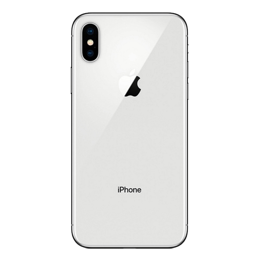 IPhone Xs 64GB LTE 4G Argintiu 4GB RAM