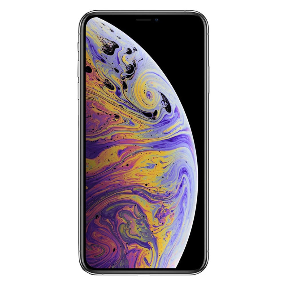IPhone Xs Dual Sim eSim 64GB LTE 4G Argintiu 4GB RAM