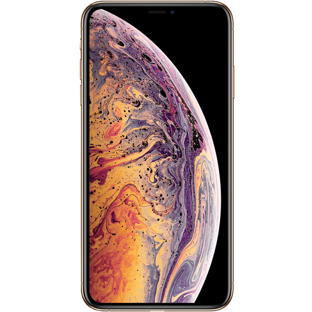 IPhone Xs Dual Sim eSim 64GB LTE 4G Auriu 4GB RAM Reconditionat A
