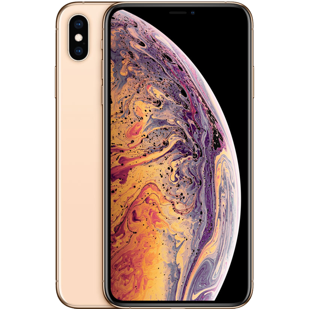 IPhone Xs Max 256GB LTE 4G Auriu 4GB RAM