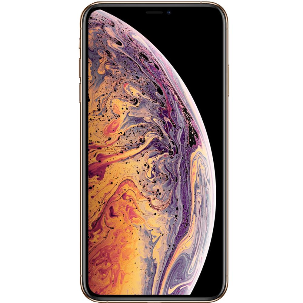 IPhone Xs Max 64GB LTE 4G Auriu 4GB RAM