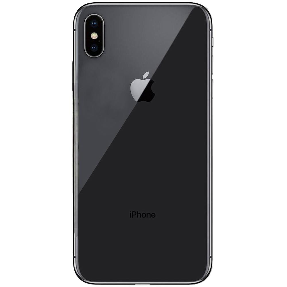 IPhone Xs Max Dual Sim 256GB LTE 4G Negru 4GB RAM