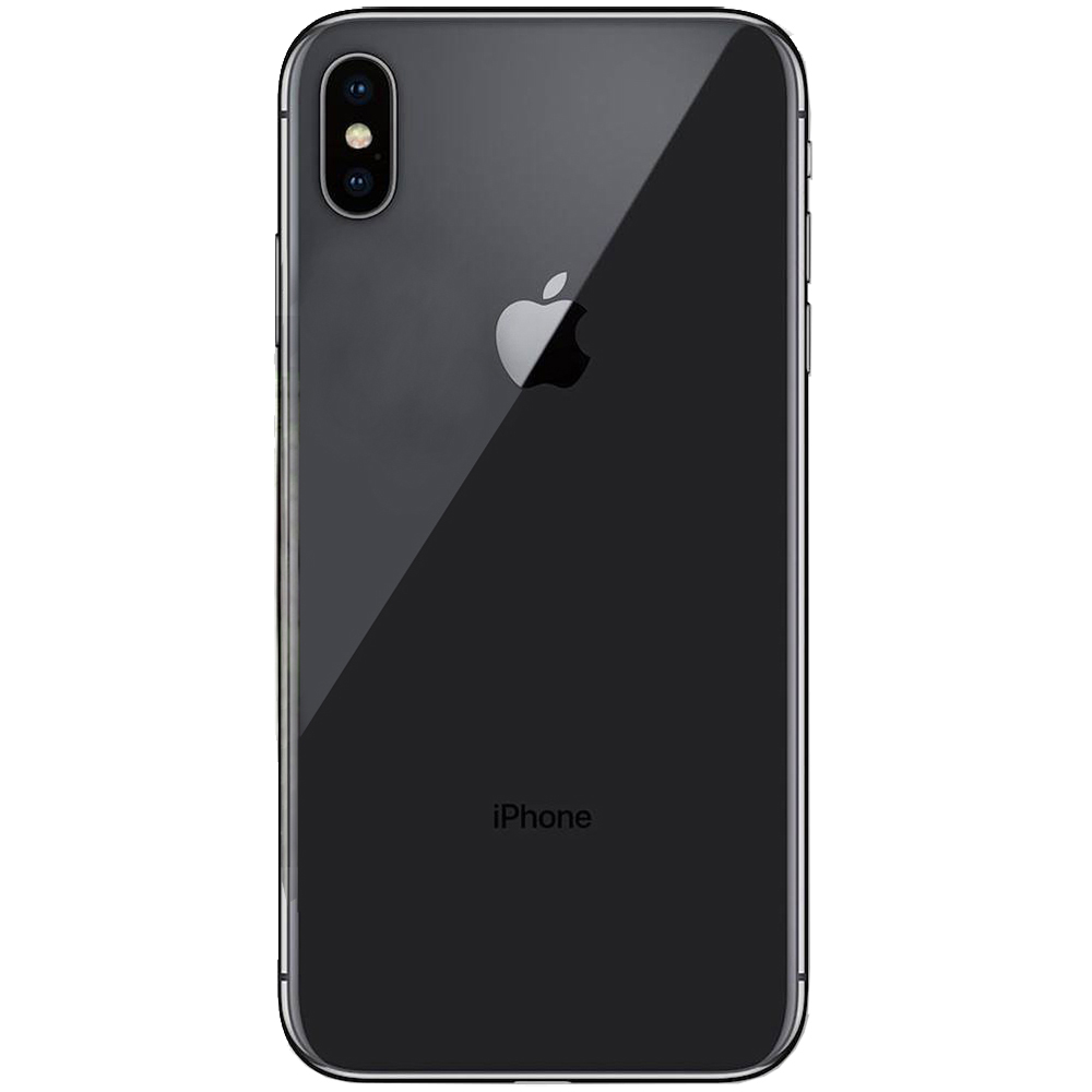 IPhone Xs Max Dual Sim 512GB LTE 4G Negru 4GB RAM