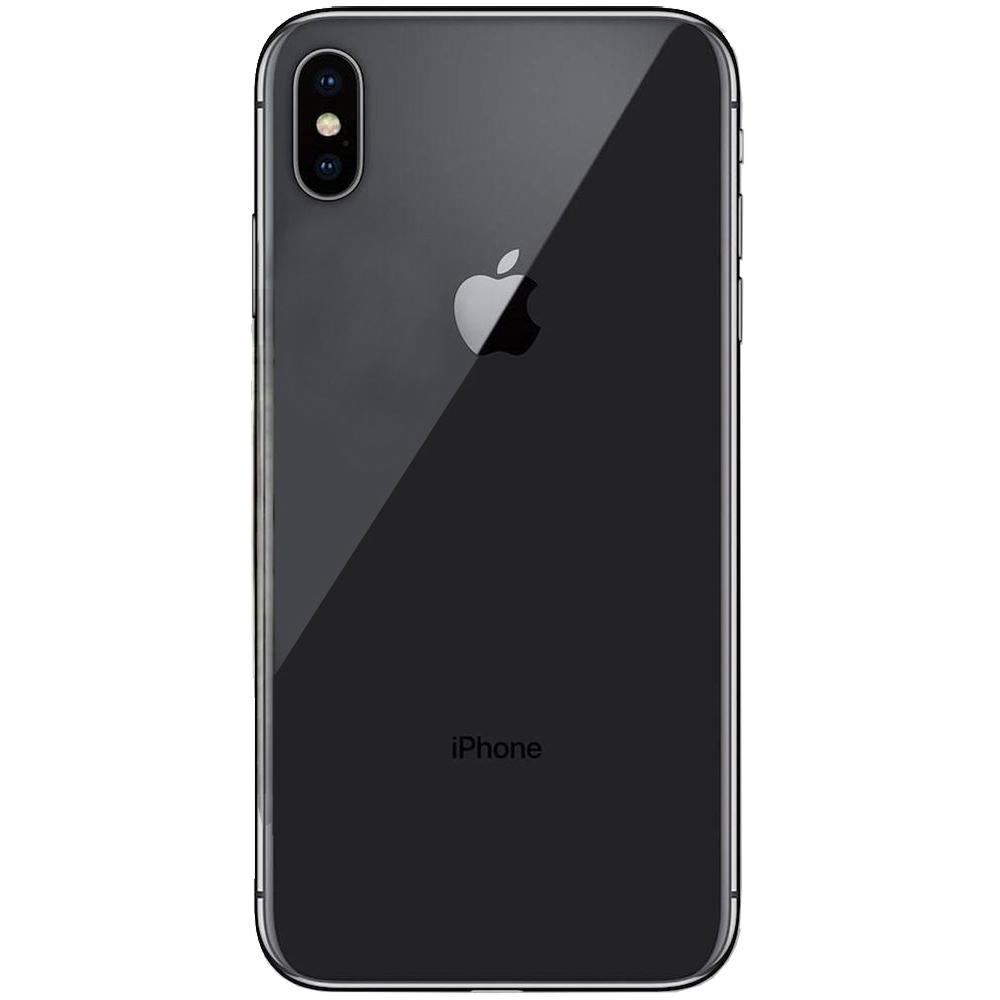 IPhone Xs Max Dual Sim eSim 512GB LTE 4G Negru 4GB RAM