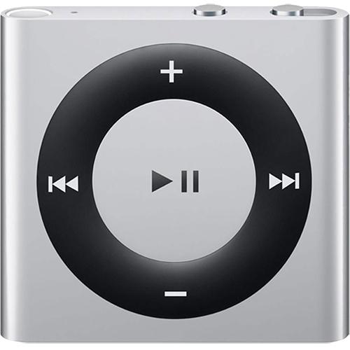 IPod Shuffle 4th Gen 2GB Gri