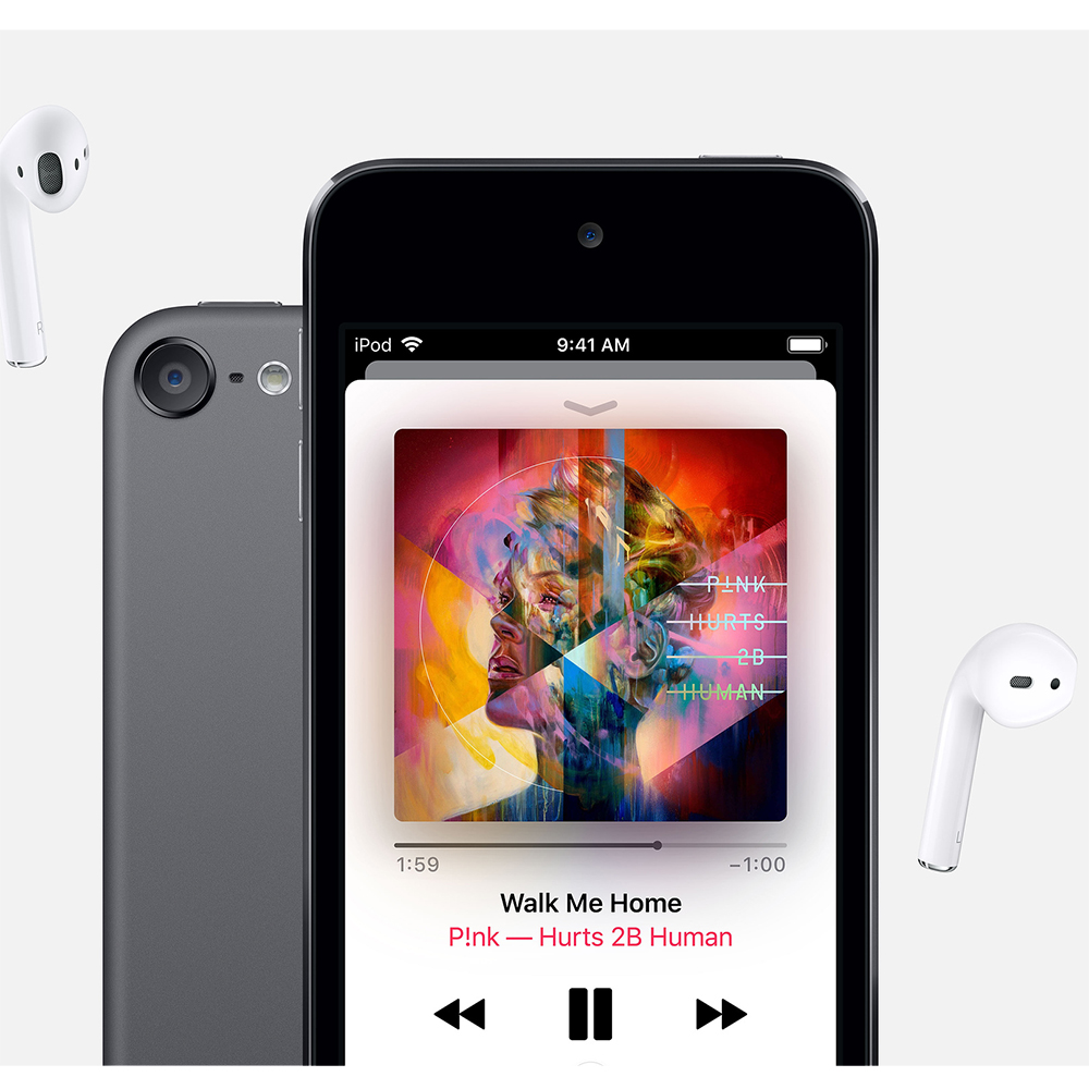 IPod Touch 32GB Negru 2019