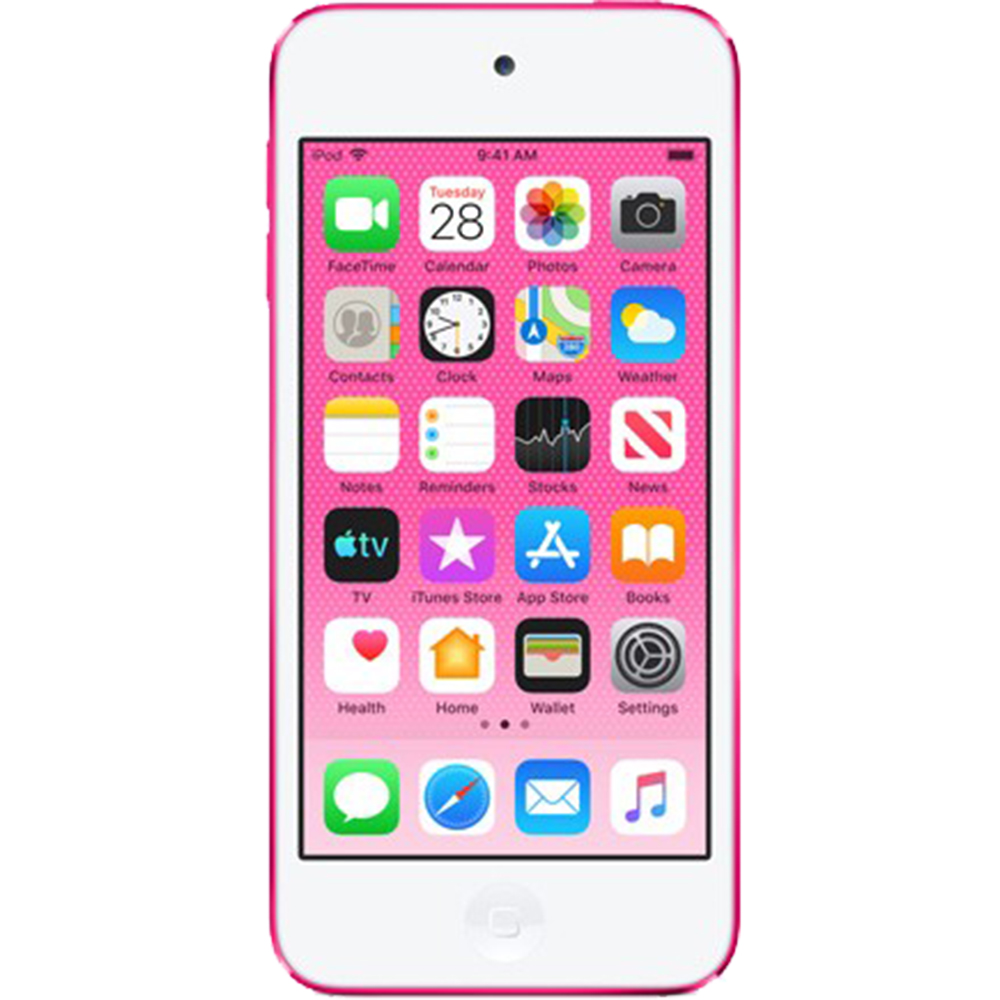 IPod Touch 7th Gen (2019) 256GB Roz