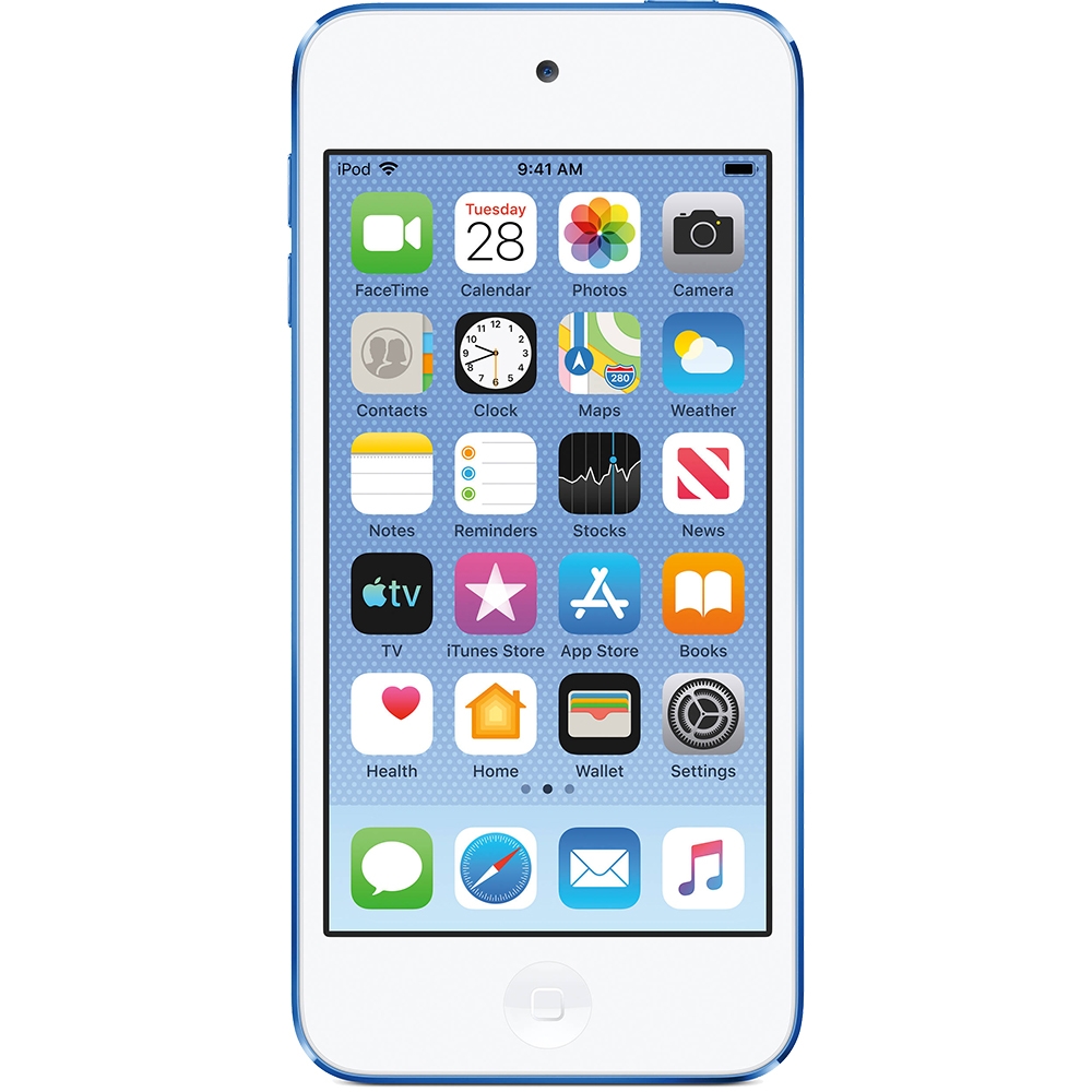 IPod Touch 7th Gen (2019) 32GB Albastru