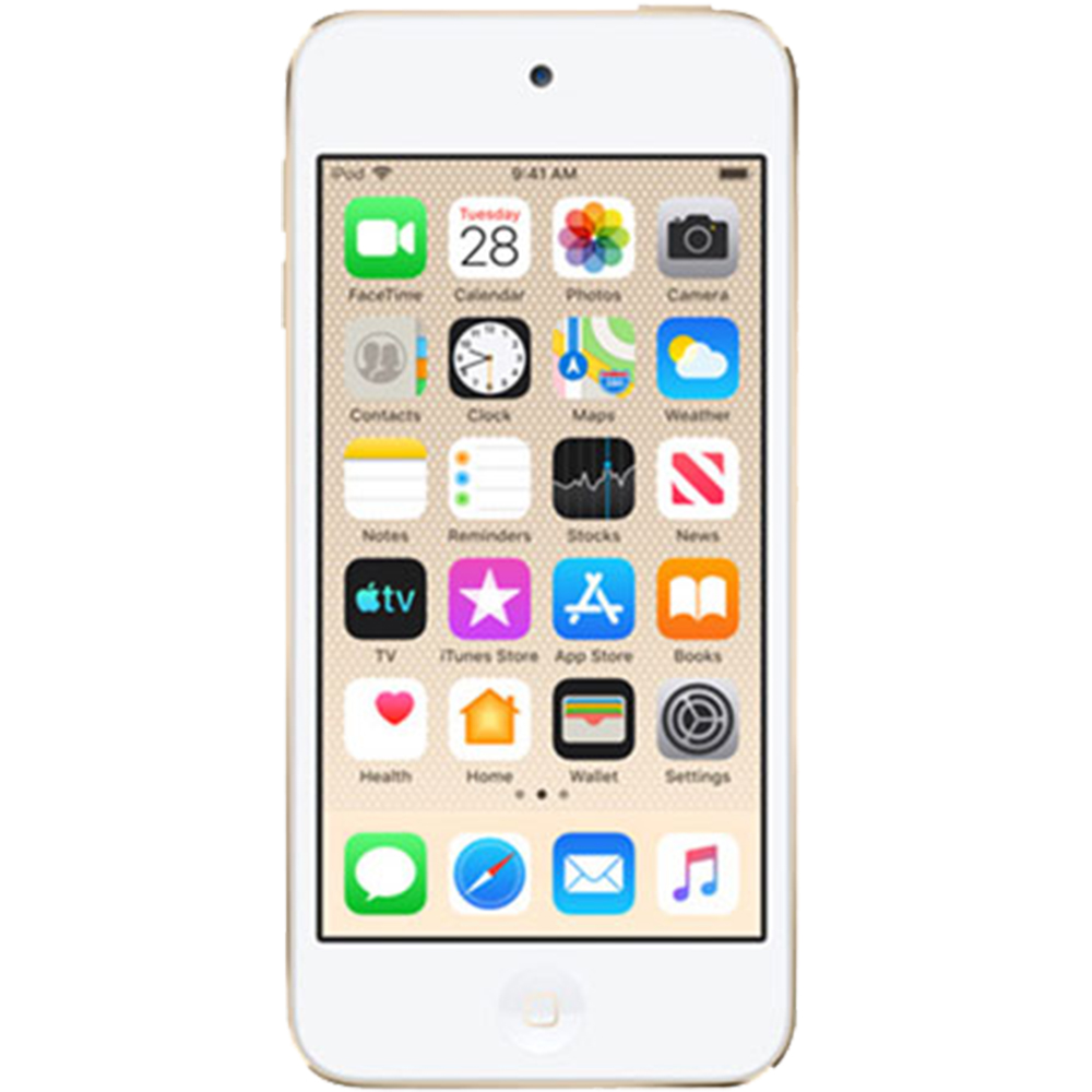 IPod Touch 7th Gen (2019) 32GB Auriu