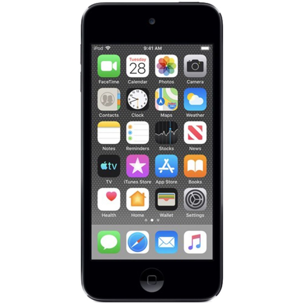 IPod Touch 7th Gen (2019) 32GB Negru