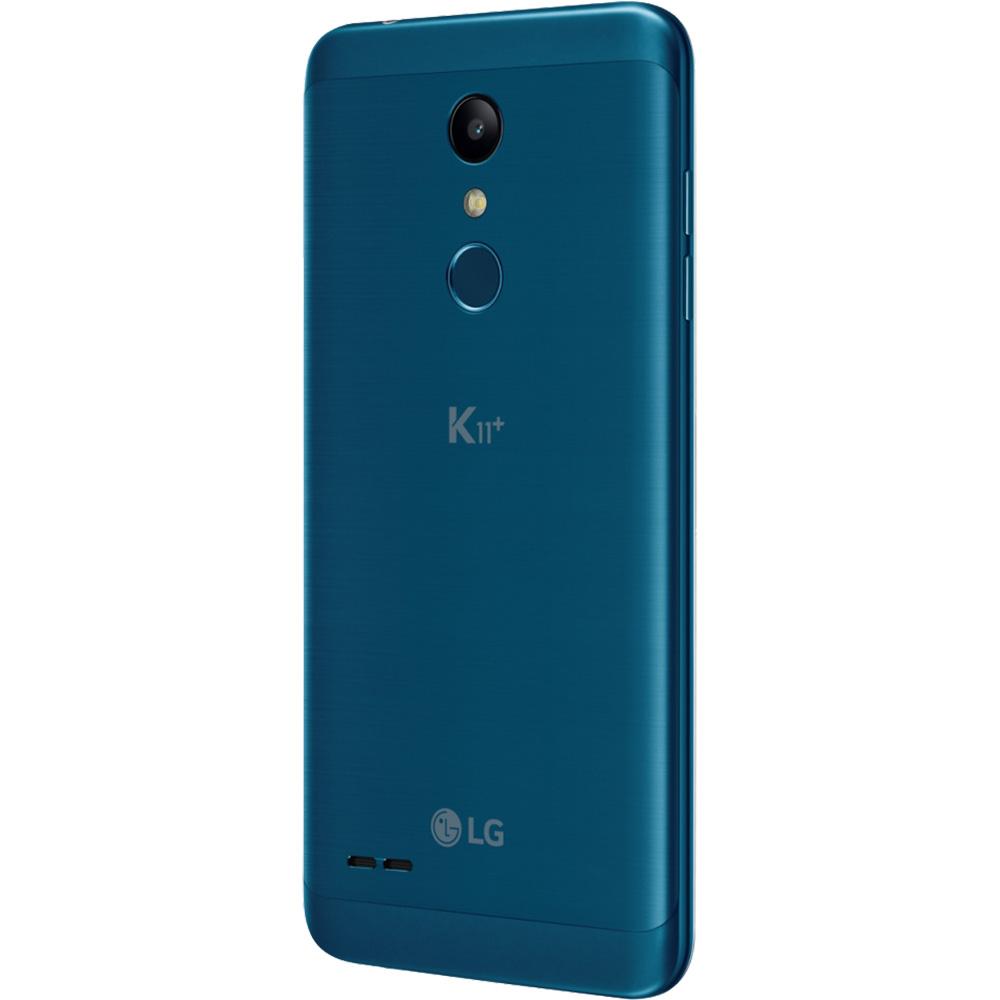 K11 Plus  Dual Sim 32GB  Albastru  3GB RAM