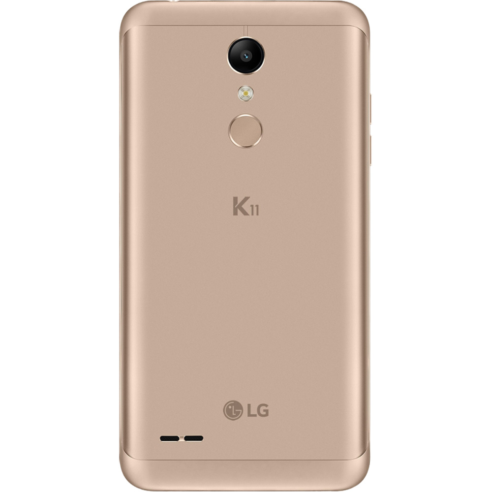 K11 Plus  Dual Sim 32GB  Auriu  3GB RAM