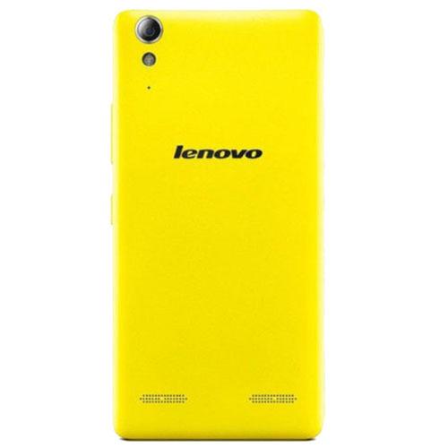 K3 Dual Sim 16GB LTE 4G Galben