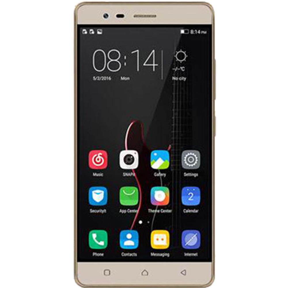 K5 Note Dual Sim 32GB LTE 4G Auriu 3GB RAM