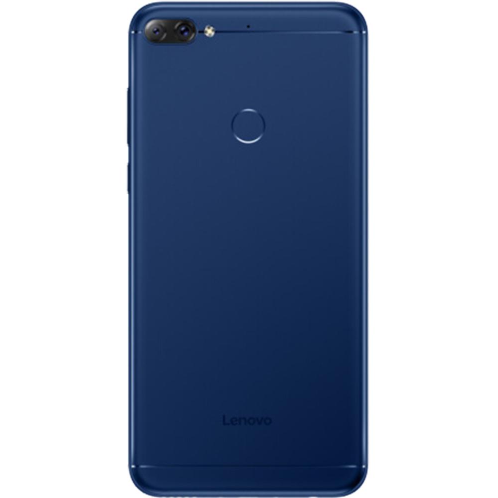 K5 Note Dual Sim 64GB LTE 4G Albastru 4GB RAM