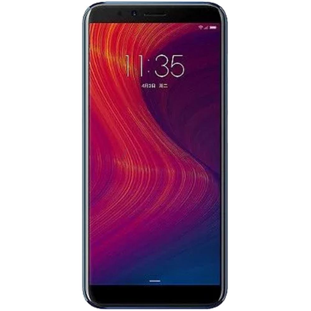 K5 Play Dual Sim 32GB LTE 4G Albastru 3GB RAM