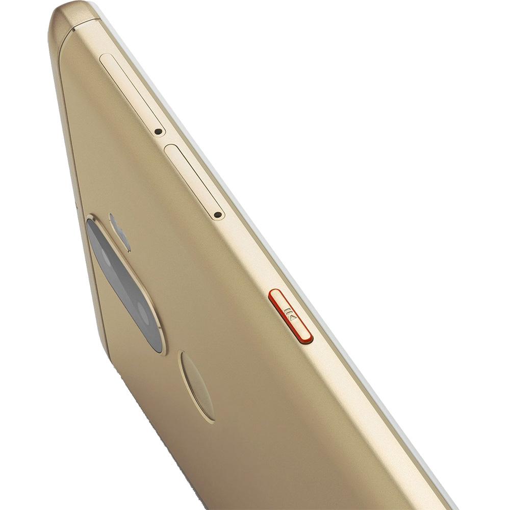 K8 Note  Dual Sim 64GB LTE 4G Auriu  4GB RAM