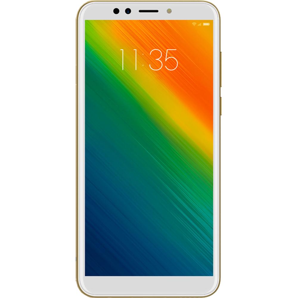 K9 Note Dual Sim 32GB LTE 4G Auriu 3GB RAM