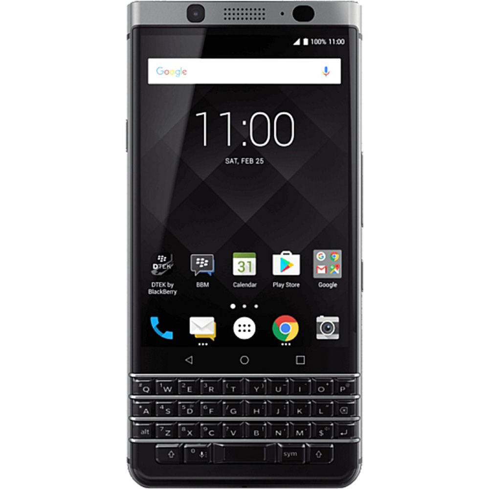 Keyone 32GB LTE 4G Argintiu 3GB RAM