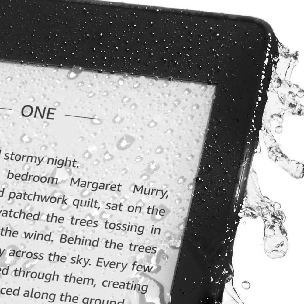 Kindle Paperwhite 2018  32GB  Negru 6 Inch